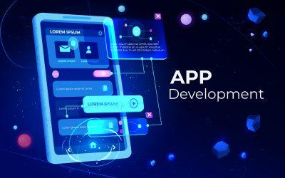 Top 5 Cadre de dezvoltare a aplicaţiilor mobile